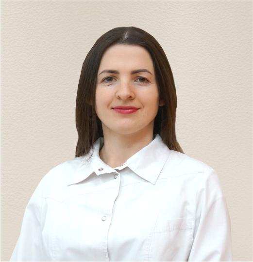 Ревенок Мария Сергеевна