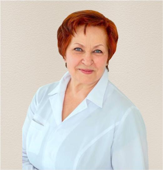 Рязанова Валентина Николаевна