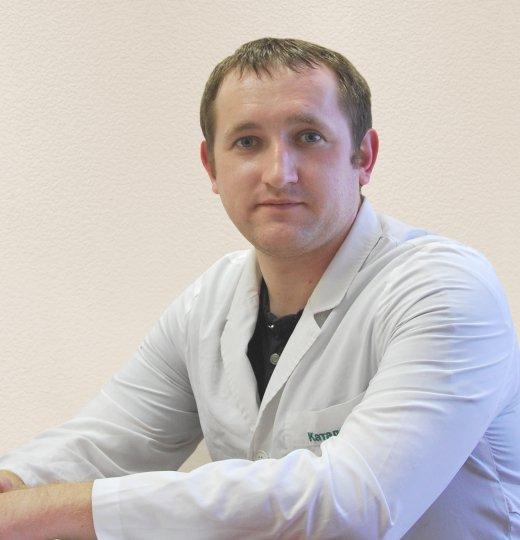 Сахаров Александр Владимирович