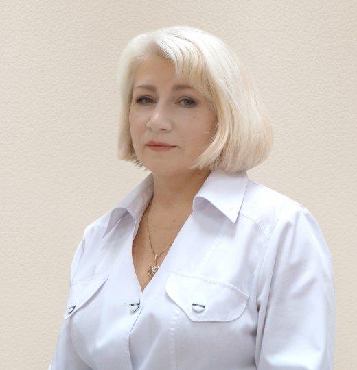 Сазонтова Ирина Вячеславовна