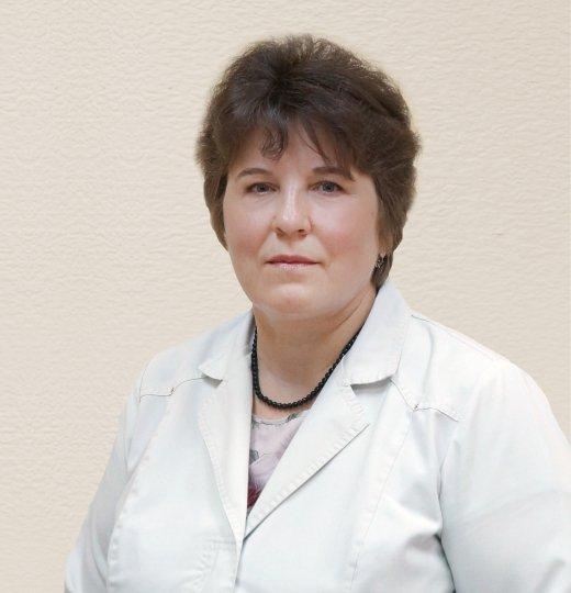 Сидорченко Елена Алексеевна