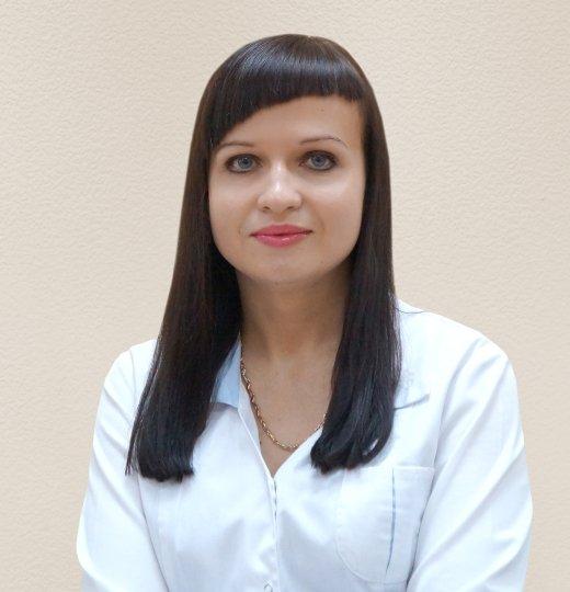 Симкина Елена Викторовна