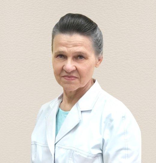 Шишкова Татьяна Павловна