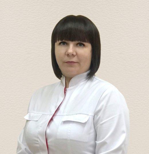 Папоротная Ольга Александровна