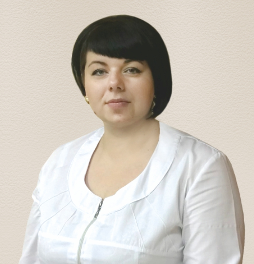 Евланова Елена Викторовна