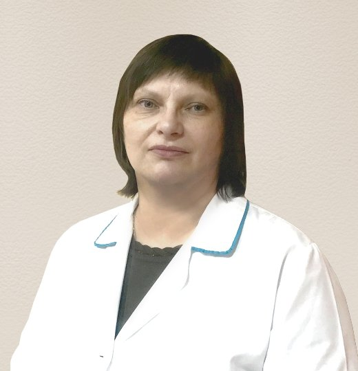 Кочеткова Светлана Юрьевна