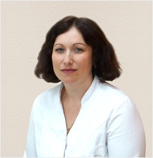 Михеева Ирина Сергеевна