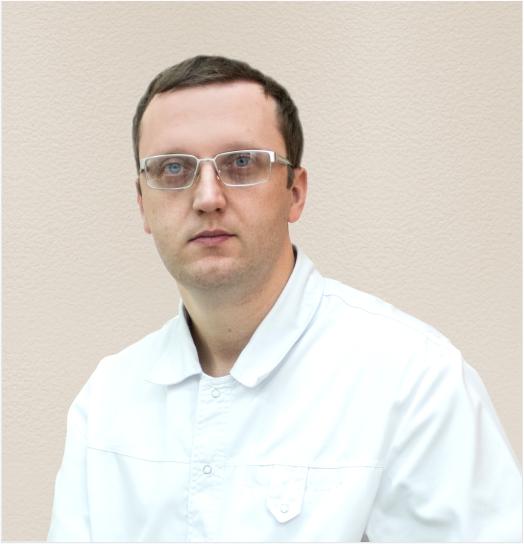 Нагорный Андрей Васильевич