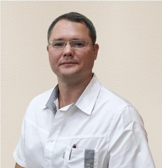 Матросов Владимир Александрович