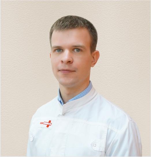 Анохин Денис Владимирович