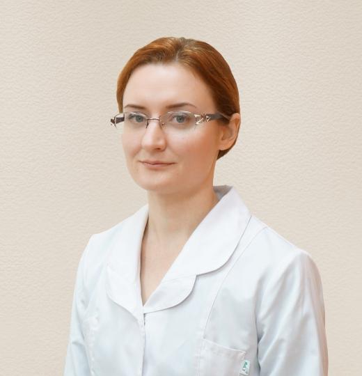 Зурова Светлана Викторовна