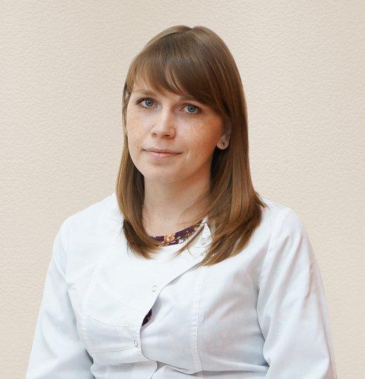 Межулева Ирина Викторовна