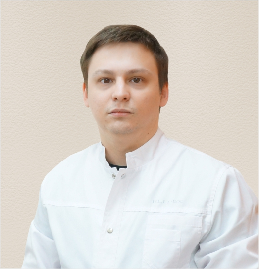 Потапов Вячеслав Сергеевич