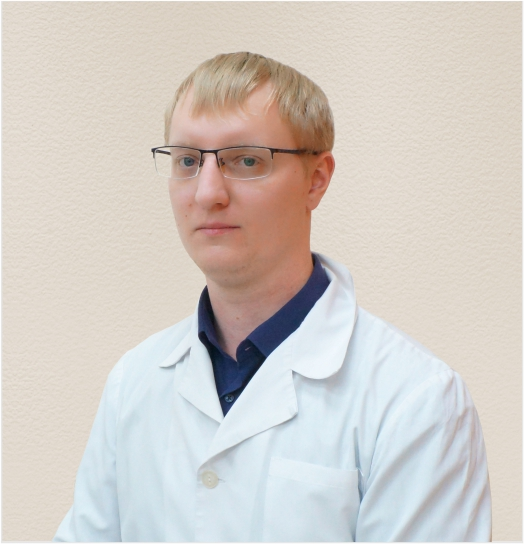 Бабаев Алексей Вячеславович