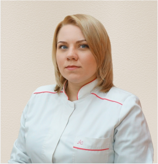 Кинева Мария Дмитриевна