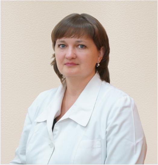Клещенко Елена Николаевна
