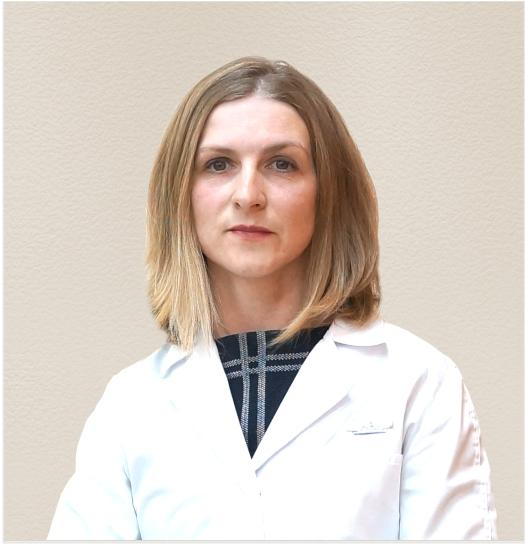 Коробкова Инна Юрьевна