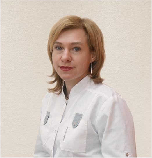 Ключищева Наталья Юрьевна