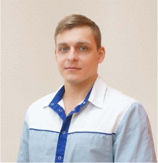 Солдатенков Эдуард Сергеевич