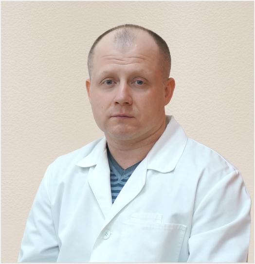 Бибиков Александр Владимирович