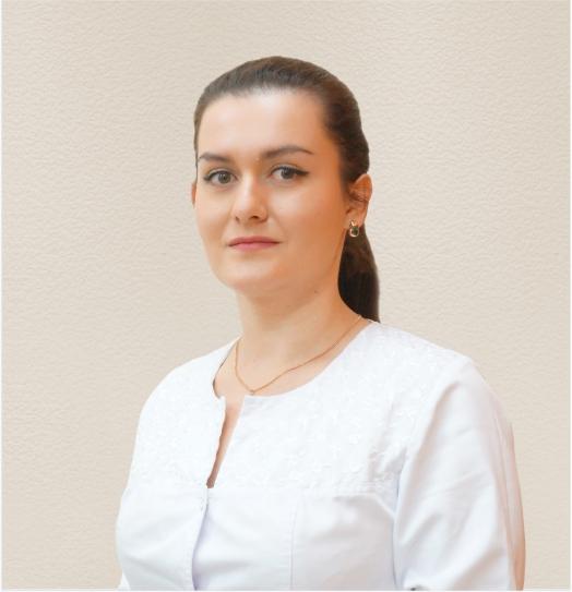 Лялькова Ольга Николаевна