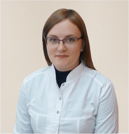 Медведева Наталья Сергеевна