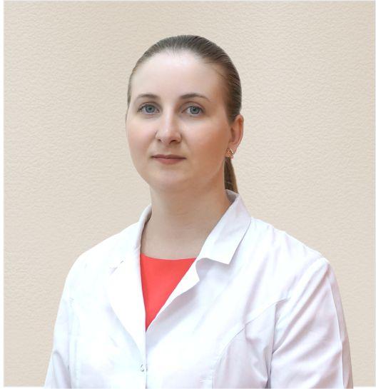 Радькова Екатерина Григорьевна