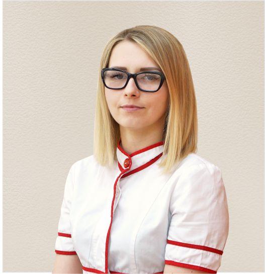 Завацкая Ирина Юрьевна