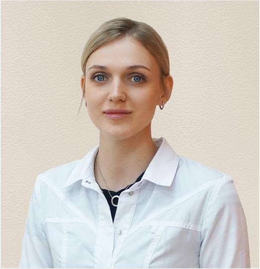 Коновалова Екатерина Александровна