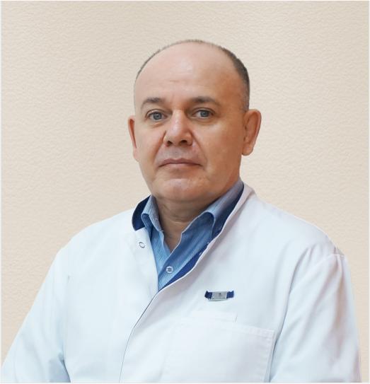 Портнов Евгений Семенович