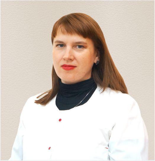 Лемешко Наталья Петровна