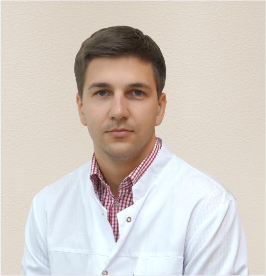 Манухин Станислав Геннадьевич