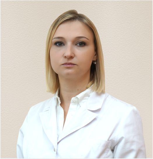 Можаева Наталия Геннадьевна