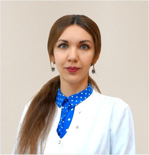 Несмачная Маргарита Андреевна
