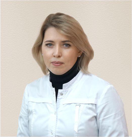 Горбова Екатерина Васильевна