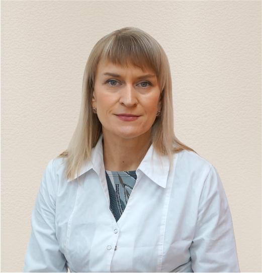 Голубева Светлана Анатольевна