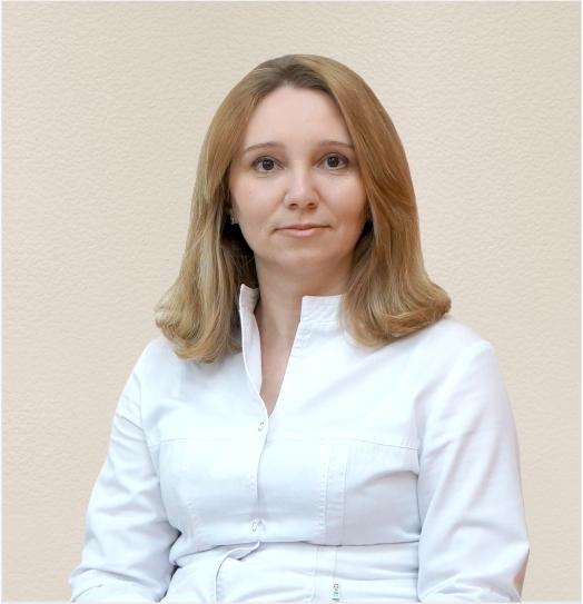Мариничева Виктория Сергеевна