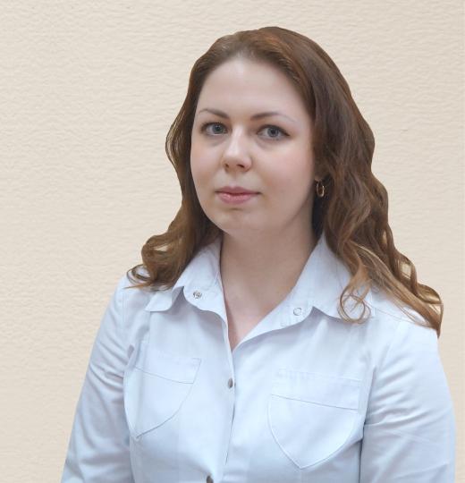 Пушкарева Екатерина Александровна