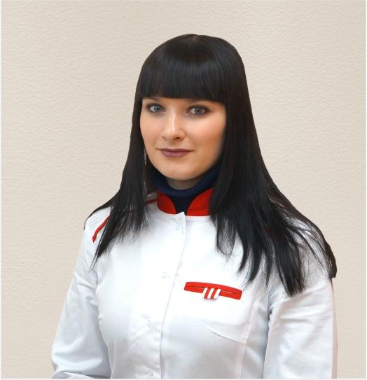 Возгрина Екатерина Владимировна