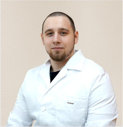 Сущий Алексей Иосифович