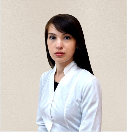 Панифодова Марина Александровна