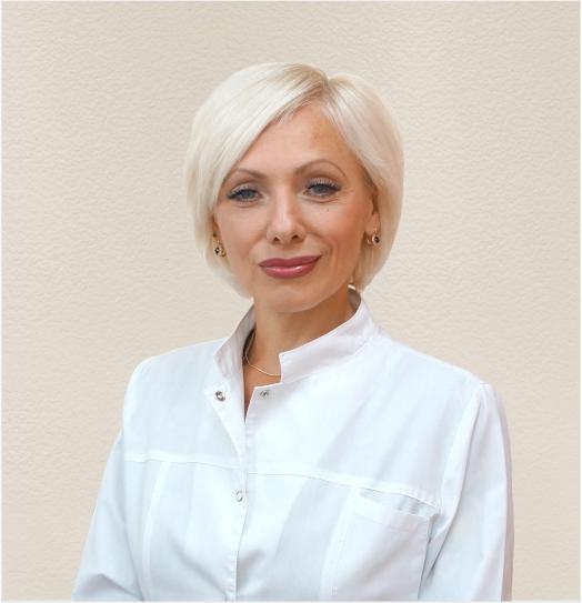 Сытенкова Елена Семеновна