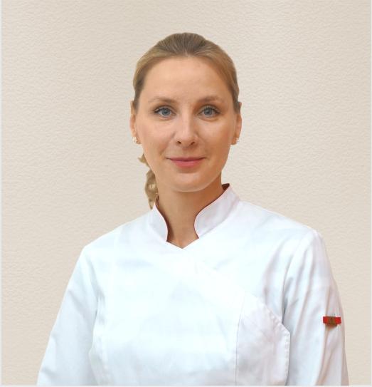 Тиминская Марина Викторовна