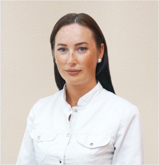 Болгова Александра Олеговна