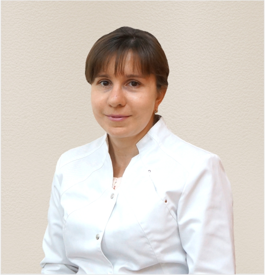 Пурыгина Марина Александровна