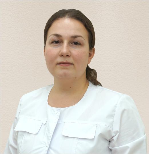 Бытина Наталья Павловна