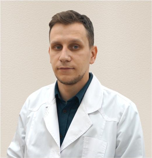 Левченко Андрей Алексеевич