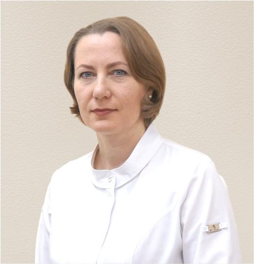 Романенкова Светлана Александровна