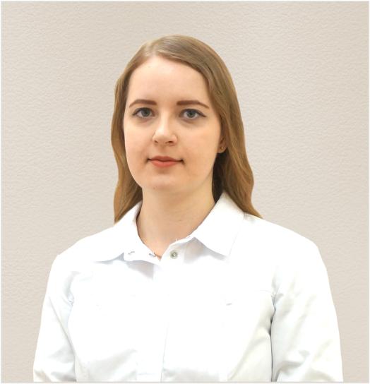 Бурая Анастасия Сергеевна