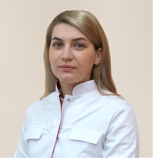 Подгорная Жанна Николаевна
